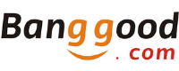 Banggood Coupons, Deals and Offers Logo