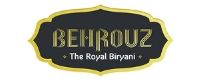 Behrouz Biryani Coupons, Deals and Offers Logo