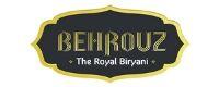 Behrouz Biryani Coupons, Deals and Offers Logo