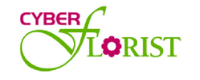Cyber Florist Coupons, Deals and Offers Logo