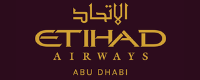 Etihad Airways Coupons, Deals and Offers Logo
