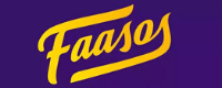 Faasos Coupons, Deals and Offers Logo