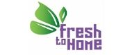 FreshToHome Coupons, Deal, and Offers Logo