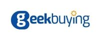 Geekbuying Coupons, Deal and Offers Logo