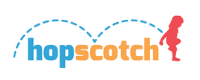 Hopscotch Coupons, Deal, and Offers Logo