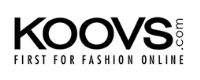 Koovs Coupons, Deal, and Offers Logo