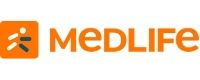 Medlife Coupons, Promo Codes and Offers Logo