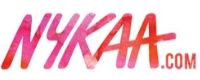 Nykaa Coupons, Promo Codes and Offers Logo