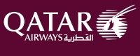 Qatar Airways Coupons, Deal and Offers Logo