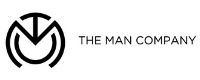 The Man Company Coupons, Deal and Offers Logo