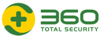 360 total security Coupons, Deals and Promo Offers Logo