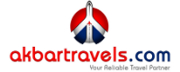 Akbar Travels Coupons, Promo Codes and Offers Logo