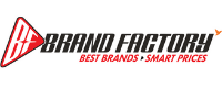 BrandFactory Coupons, Promo Codes and Offers Logo
