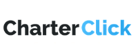 Charterclick Coupons, Deals and Offers Logo