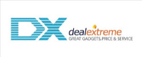 Deal Extreme - DX Coupons, Deals and Offers Logo