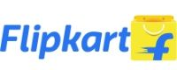Flipkart Coupons, Promo Codes and Offers Logo