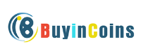 BuyinCoins Coupons, Deals and Offers Logo