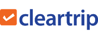 ClearTrip Coupons, Promo Codes and Offers Logo