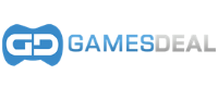 GamesDeal Coupons, Promo Codes and Offers Logo
