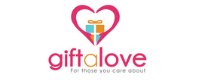 GiftaLove Coupons, Promo Codes and Offers Logo