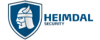Heimdal Security Coupons, Promo Codes and Offers Logo