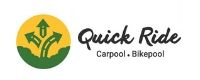 QuickRide Coupons, Promo Codes and Offers Logo