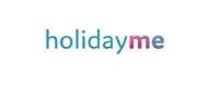 Holidayme Coupons, Promo Codes and Offers Logo