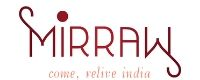 Mirraw Coupons, Promo Codes and Offers Logo